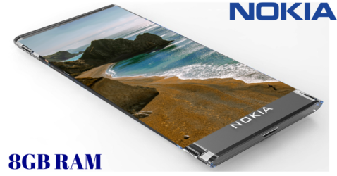 Nokia 9 vs Sony Xperia XZ Pro