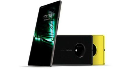 Nokia Premiere Pro vs Nokia 10