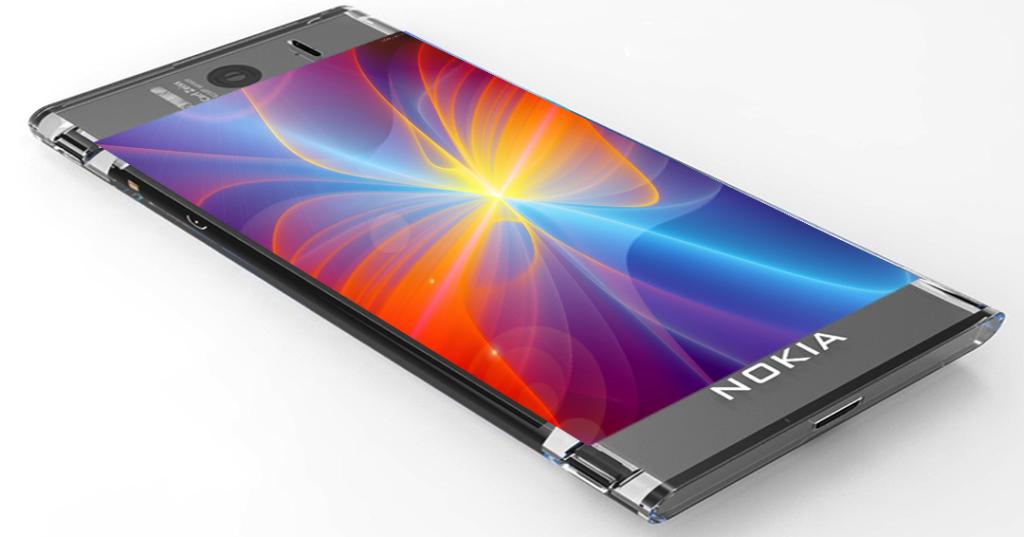 Nokia Maze Mini 2018