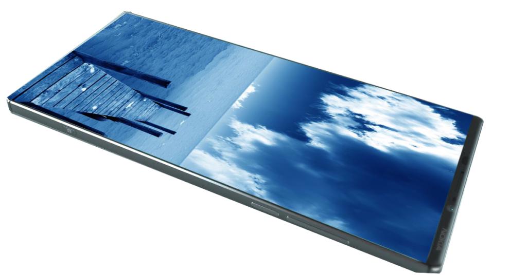 Nokia Edge 2017 vs Xiaomi Mi 7 Plus