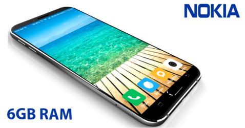 Nokia Edge Pro Mini vs.