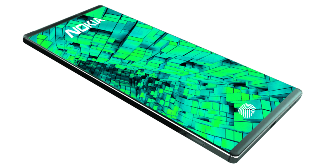 Nokia Maze Mini