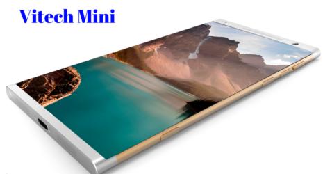 Nokia Vitech Mini vs