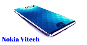 Nokia Vitech 2018 vs Samsung Galaxy Note 9