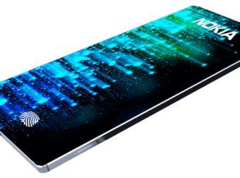 Nokia 10 Pro Max 2019