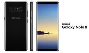 Samsung Galaxy Note 8 vs