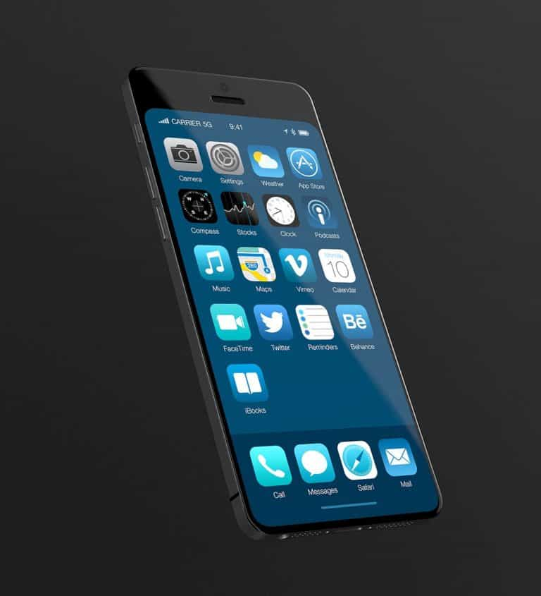 Apple iPhone 5X