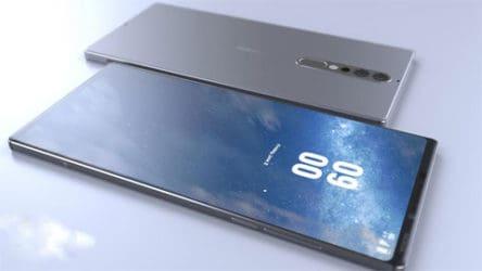 Nokia Vitech Mini