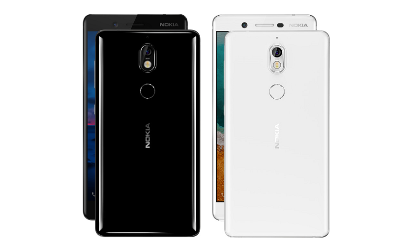 Nokia 7 launch