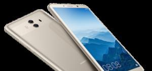 LG V30 vs. Huawei Mate 10 Pro: dual 20MP+12MP cam, 4000 mAh batt