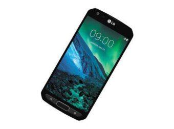 LG X Venture LG smartphones