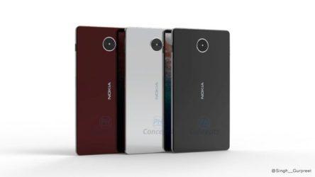 Nokia 11..