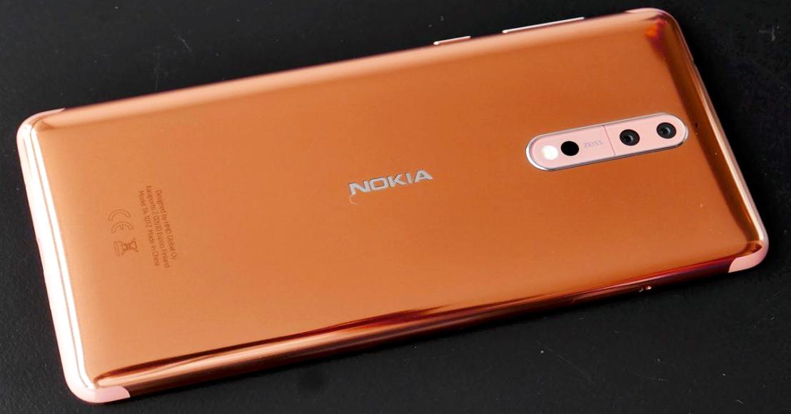 Xiaomi Mi Note 3 vs Nokia 8: 6GB RAM, dual 13MP camera and ...