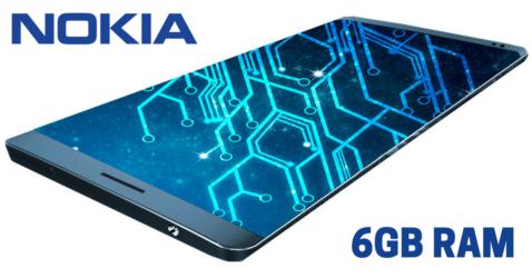 Nokia C9 Pro