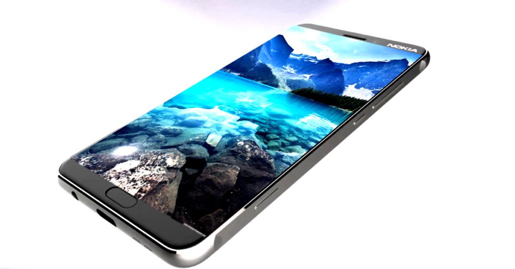 Nokia Vitech vs LG V40