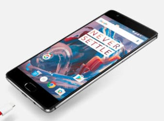 OnePlus 5 Discontinued