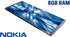 Nokia Zenjutsu vs Nokia Edge Pro