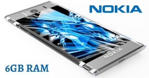 Top upcoming Nokia smartphones: 7000 mAh batt, 8GB RAM