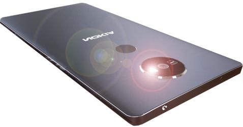 Nokia McLaren vs Razer Phone