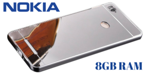 Nokia Maze 2017