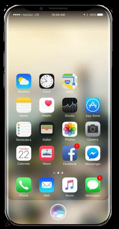 Iphone Internal Battery