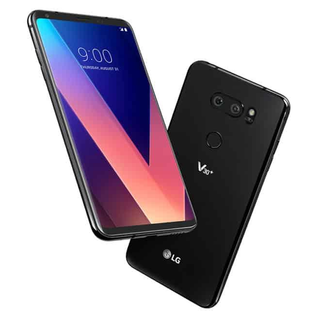 LG V30 Plus