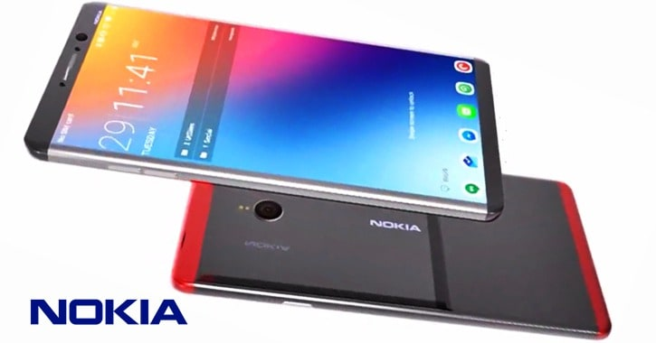 Nokia 1 Xpress Music 8gb Ram 21mp Selfie Looking Gorgeous