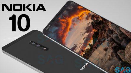Nokia 10 vs Huawei Honor v10