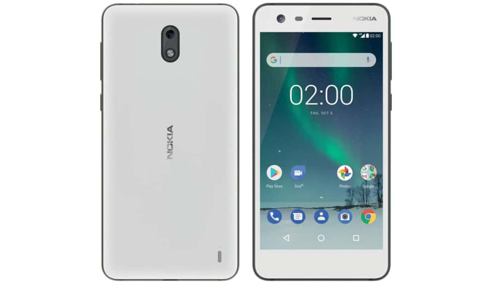 Nokia 2 review: 5 things we love about this 4100 mAh ...