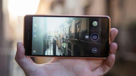 Nokia 5 Plus