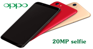 OPPO F5 smartphone leaked: 6GB RAM, crazy 20MP selfie and bezel-less