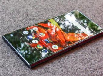 best Sony smartphones