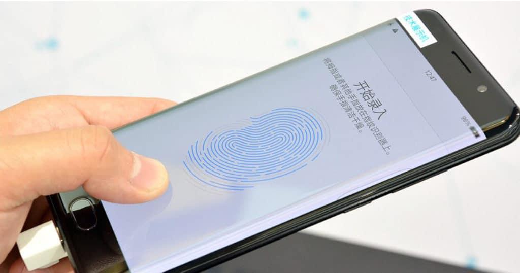 fingerprint xpress