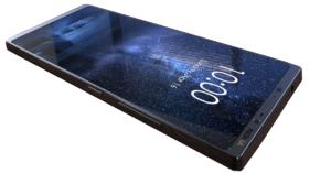 Nokia Edge 2017 vs OUKITEL K6