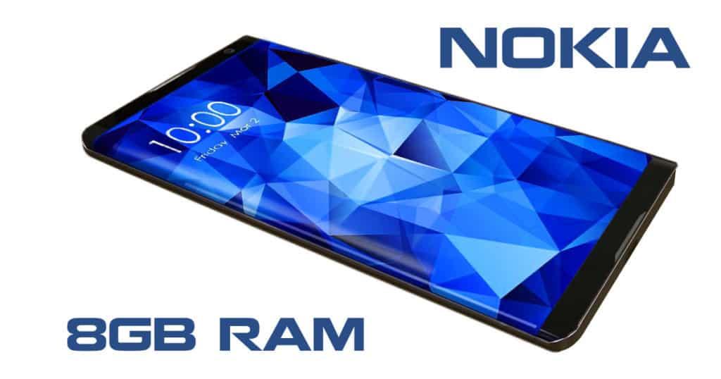 Nokia Vitech Mini vs Huawei P11