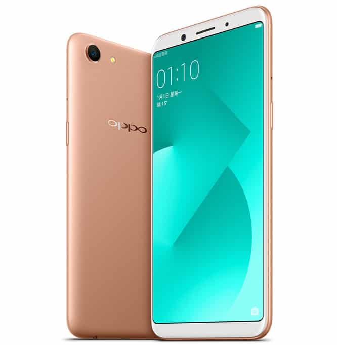 oppo a83 goes official