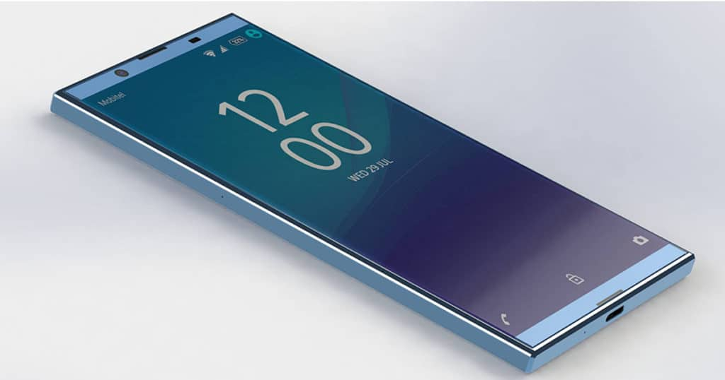 upcoming Sony Xperia