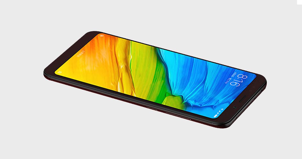 Nokia 6 vs Xiaomi Redmi 5 Plus