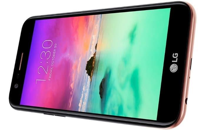 Huawei P20 vs LG V30