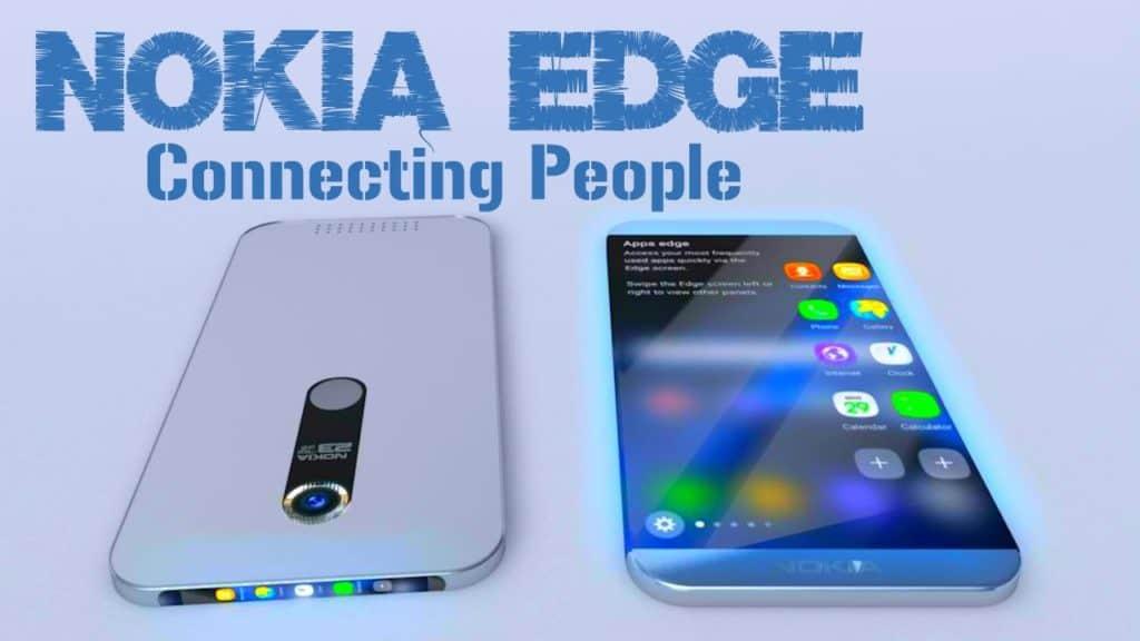 Nokia Edge Plus