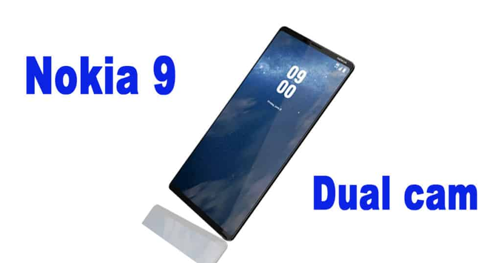Nokia 9 vs OPPO F3 Plus