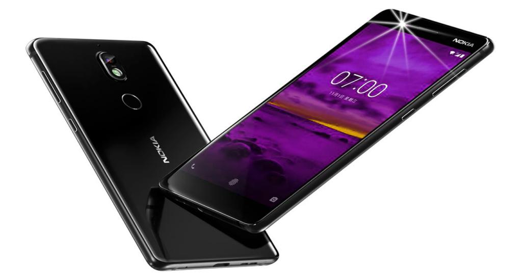 Nokia 8 vs Huawei P10 Plus