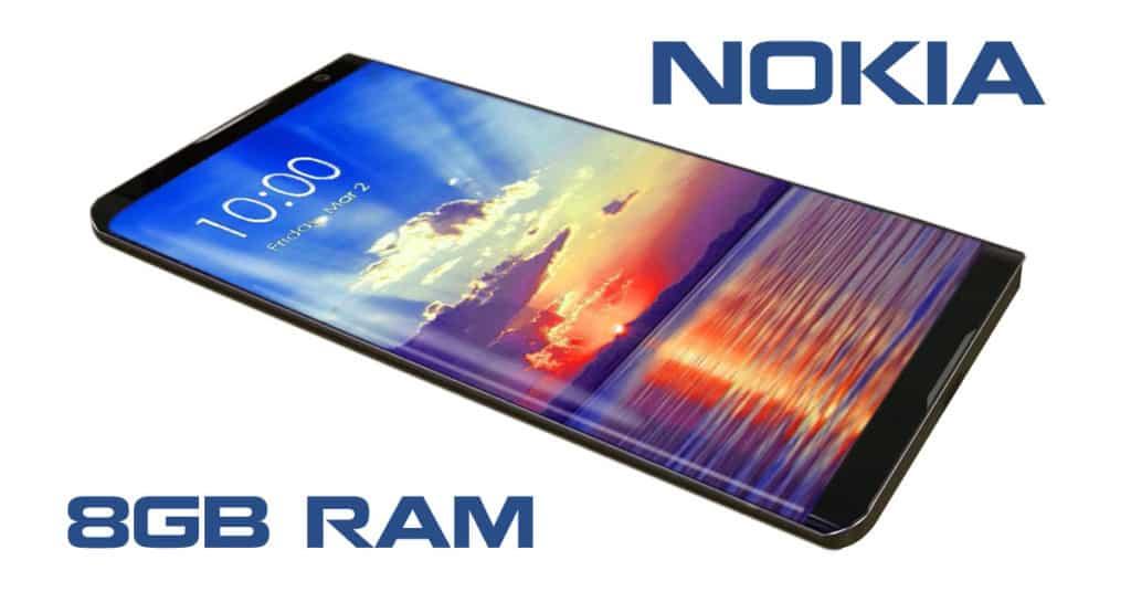 Nokia 10 vs OnePlus 6