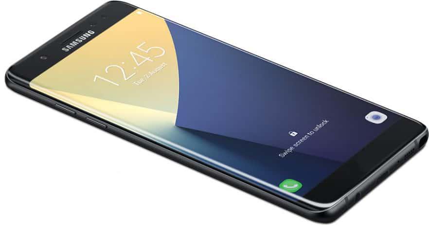 Samsung Galaxy S8 vs Samsung Galaxy S9