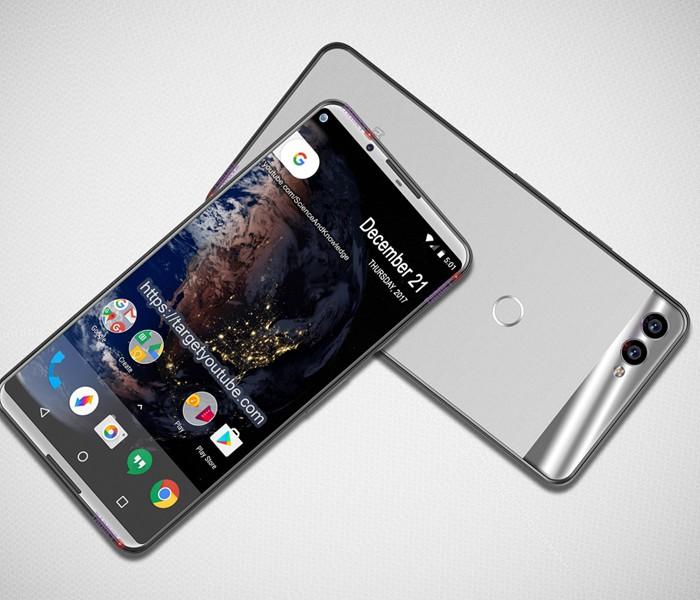 Nokia 9 vs Google Pixel 3