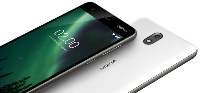Nokia 2 vs LG Aristo 2: the battle between two budget