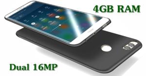 Huawei Honor 7X vs HTC EYEs