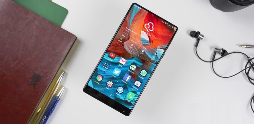 Xiaomi Mi 7 flagship