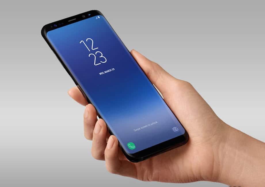 Best 4G Samsung smartphones