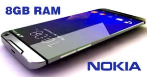 Nokia Edge 2018